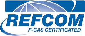 REFORM F-GAS CERTIFIED